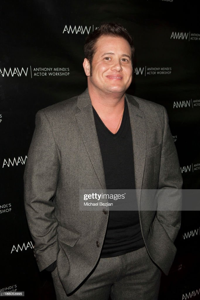 <a gi-track='captionPersonalityLinkClicked' href=/galleries/search?phrase=Chaz+Bono&family=editorial&specificpeople=1364433 ng-click='$event.stopPropagation()'>Chaz Bono</a> attends Alphabet Soup For Grown-Ups Book Launch Party at Bugatta on November 14, 2013 in Los Angeles, California.