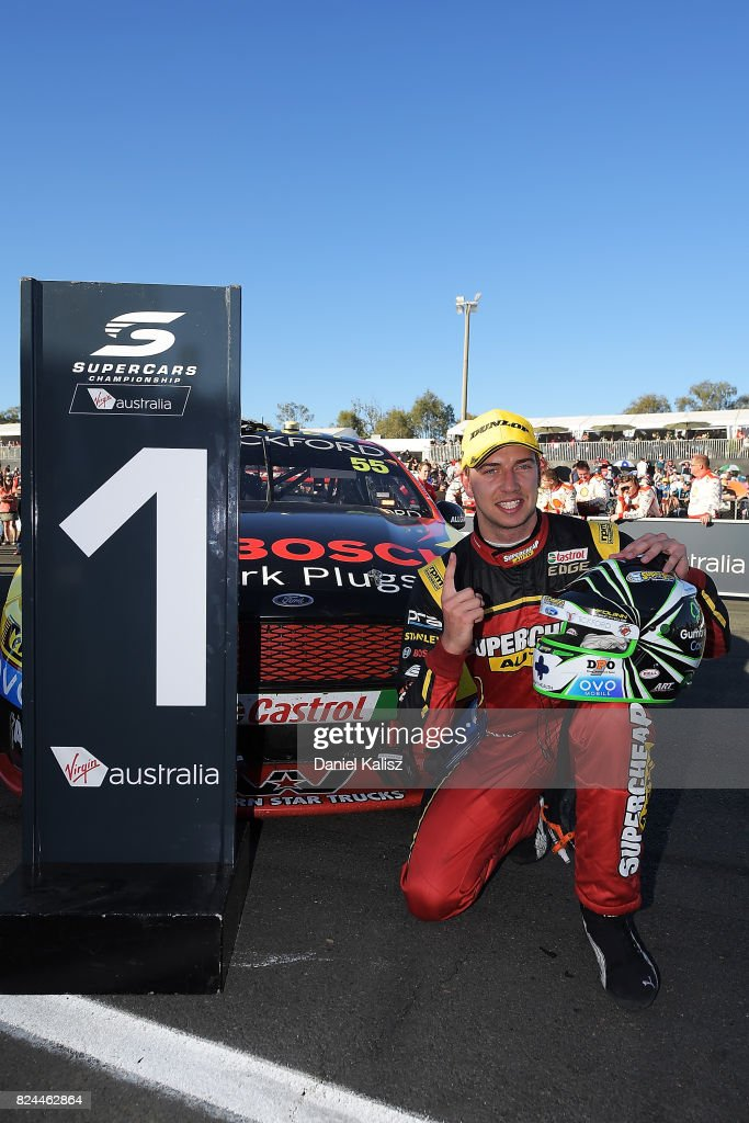 Supercars - Ipswich SuperSprint