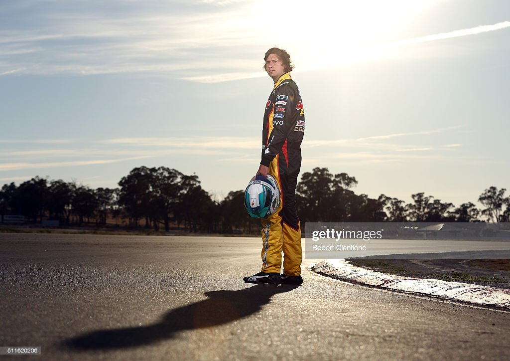 2016 V8 Supercars Portraits