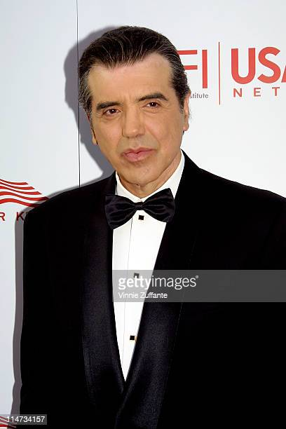 Chaz Palminteri arriving at the 31st AFI Life Achievement Award presented to Robert De Niro at the Kodak Theatre in Hollywood CA