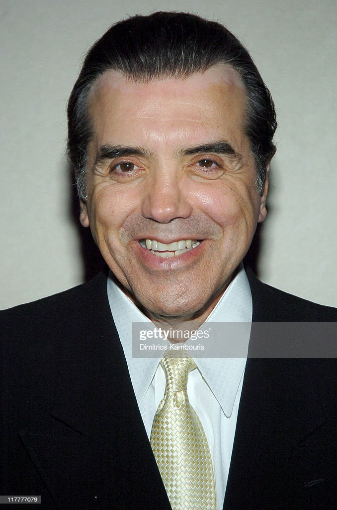 Chazz Palminteri, director during 'Noel' New York City Premiere - Arrivals at Regal United Artist Battery Park City Stadium 16 in New York City, New York, United States.