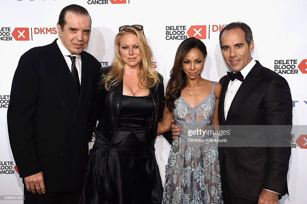 <a gi-track='captionPersonalityLinkClicked' href=/galleries/search?phrase=Chazz+Palminteri&family=editorial&specificpeople=211446 ng-click='$event.stopPropagation()'>Chazz Palminteri</a>, <a gi-track='captionPersonalityLinkClicked' href=/galleries/search?phrase=Gianna+Ranaudo&family=editorial&specificpeople=627934 ng-click='$event.stopPropagation()'>Gianna Ranaudo</a>, Angelina Lipman and President at Republic Records <a gi-track='captionPersonalityLinkClicked' href=/galleries/search?phrase=Monte+Lipman&family=editorial&specificpeople=3227231 ng-click='$event.stopPropagation()'>Monte Lipman</a> attend the 10th Annual Delete Blood Cancer DKMS Gala at Cipriani Wall Street on May 5, 2016 in New York City.
