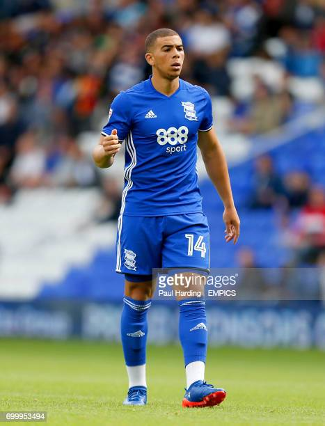 Che Adams Birmingham City