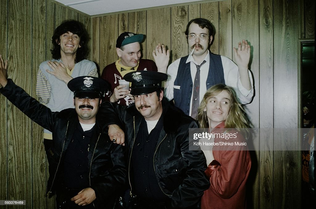 Cheap Trick Promote Dream Police album Tokyo March 1979