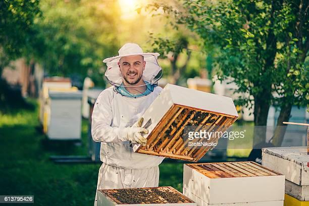Vérifier la hives