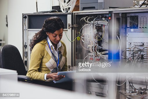 Checking the Network Servers