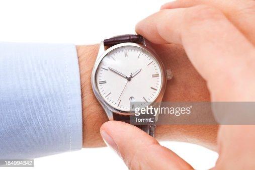 Controlla tempo
