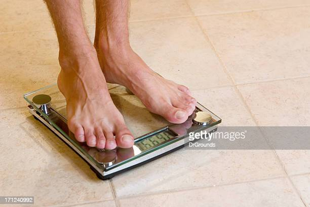 Checking weight