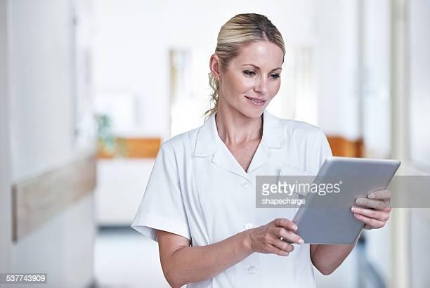 Überprüfung der patient hat Sie auf Weiter