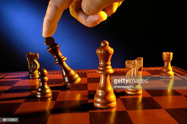 Checkmate -  Chess Game