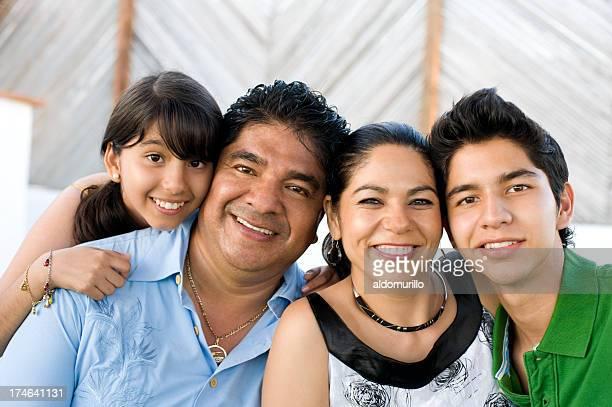 Allegra famiglia