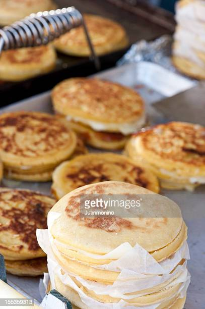 Queso Arepas