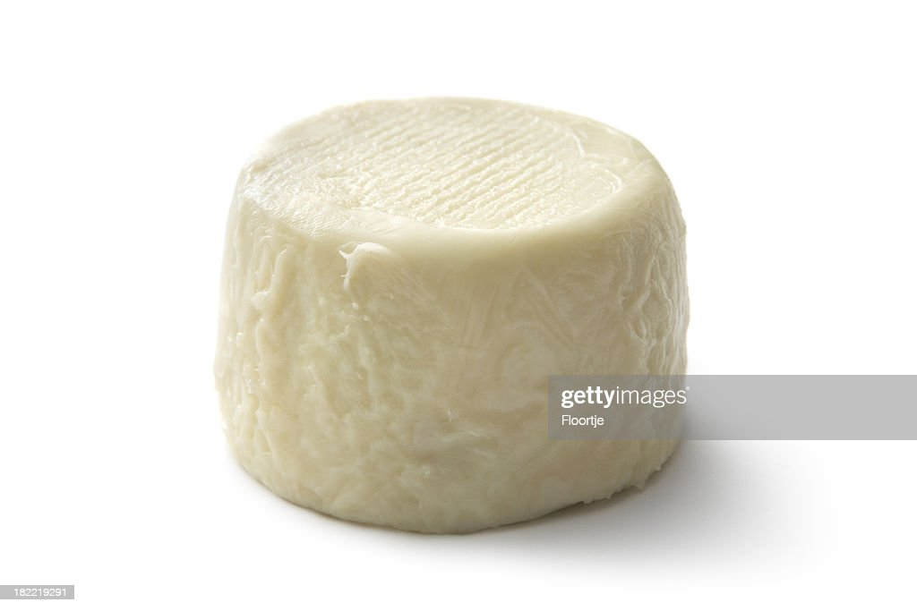 Cheese: Goat