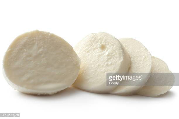 Cheese: Mozzarella