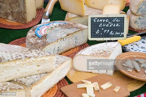 チーズを販売
