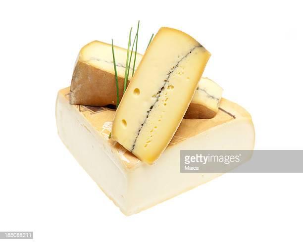 Käse-raclette