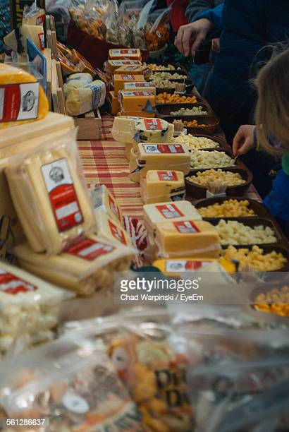 Cheese Slices And Pieces For Sale