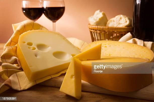 K Chenpantry fromage à pâte pressée photos et images de collection getty images