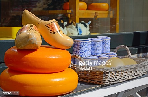 Magasin de fromage : Photo
