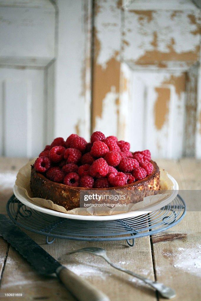 Cheesecake ... : Stock Photo