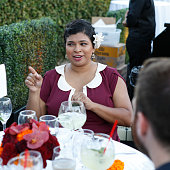 Chef Aarti Sequeira attends Casa Vega Celebrates 60 Years on July 16 2016 in Los Angeles California