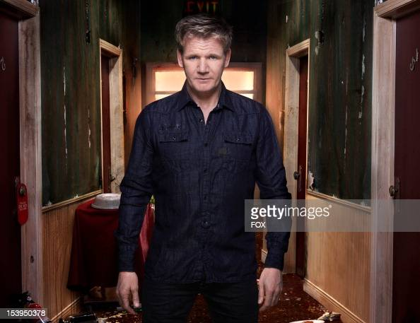 Chef and hospitality expert Gordon Ramsay will travel across the country to fix struggling hotels mediocre motels and just plain bad bed and...