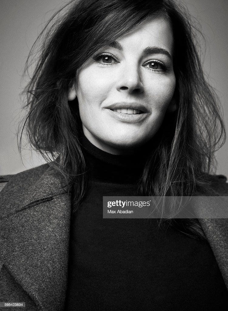 Nigella Lawson, Red Magazine, December 1, 2015