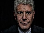 Anthony Bourdain, The Taste,