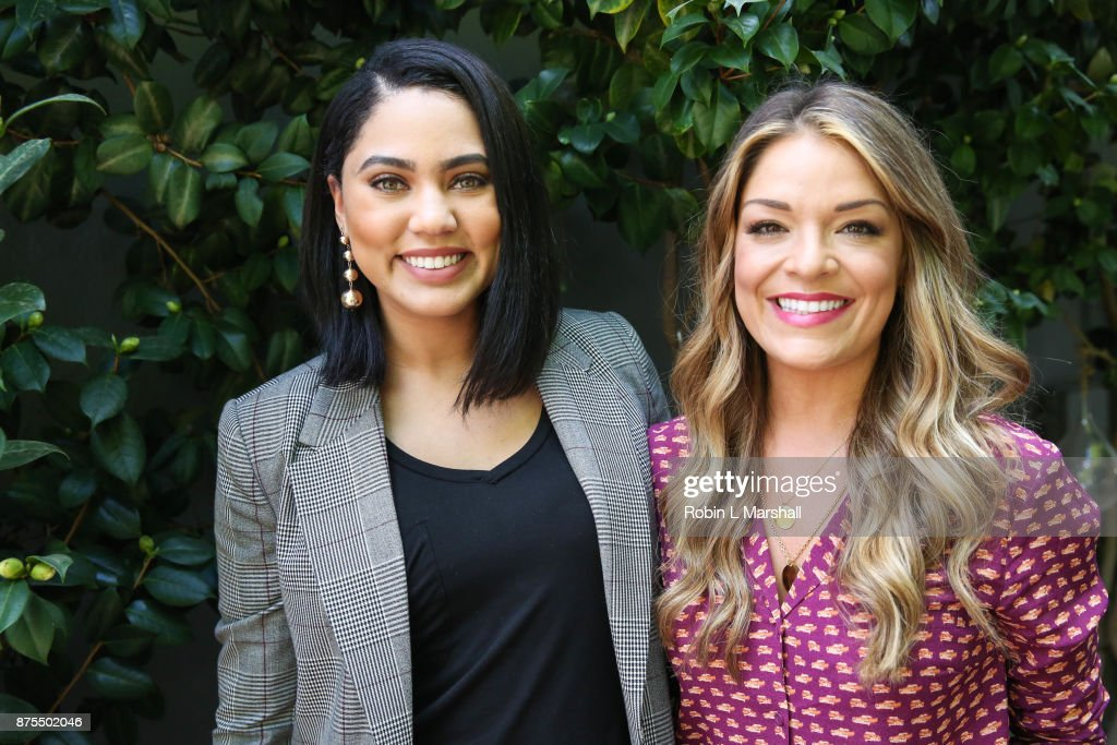 Glad And Chef Ayesha Curry Host Friendsgiving For No Kid Hungry