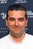 Chef Buddy Valastro attends Vegas Uncork'd by Bon Appetit's Grand Tasting event at Caesars Palace on May 9 2014 in Las Vegas Nevada