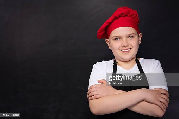 El Chef niño