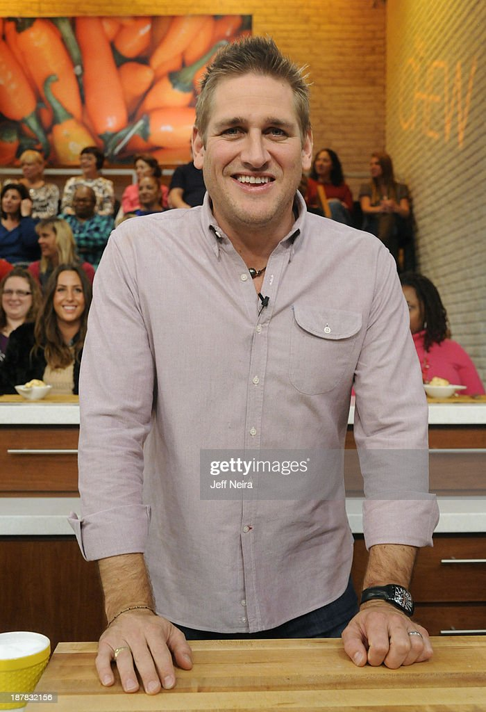 THE CHEW - Chef Curtis Stone has been named regular guest co-host of ABCs 'The Chew.' Actress Nia Long was the guest today Tuesday, November 12, 2013 on ABC's 'The Chew.' 'The Chew' airs MONDAY - FRIDAY (1-2pm, ET) on the ABC Television Network. STONE