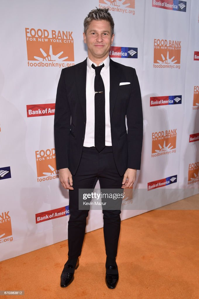 Food Bank For New York City Can-Do Awards Dinner 2017 - Arrivals