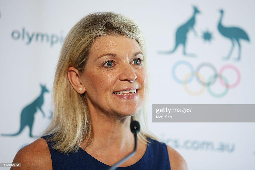 Australian Olympic Canoe Slalom Team Announcement