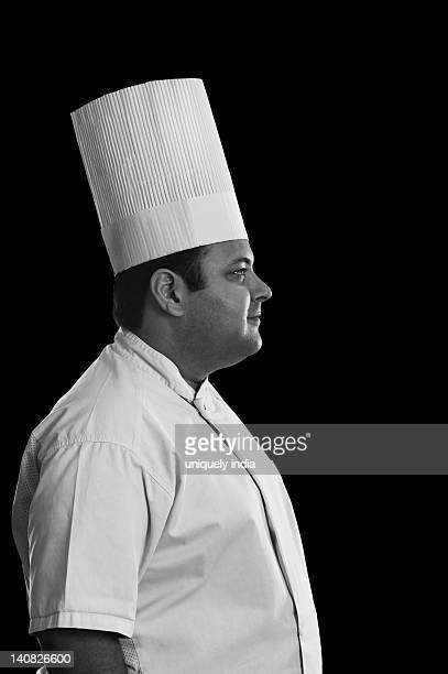 Chef dreaming