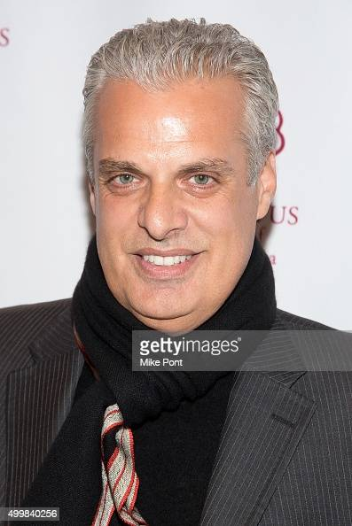 Chef Eric Ripert attends the Tibet House US 13th Annual Benefit Auction at Christie's on December 3 2015 in New York City