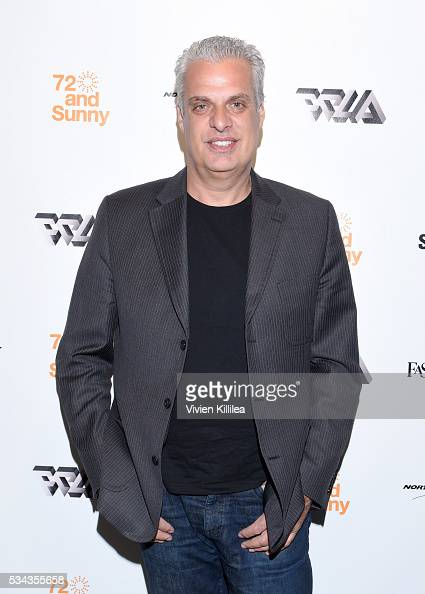 Chef Eric Ripert CoOwner and Chef of Le Bernardin attends Fast Company Creativity CounterConference 2016 on May 24 2016 in Los Angeles California