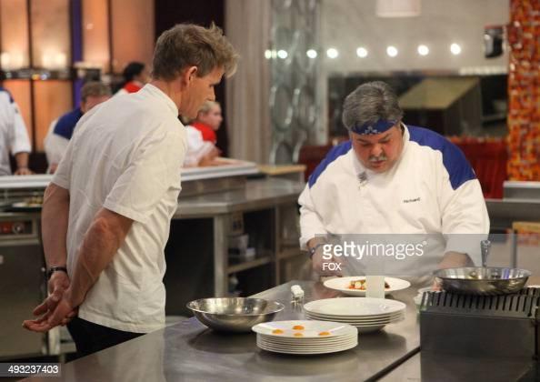 Beth Hell S Kitchen Season