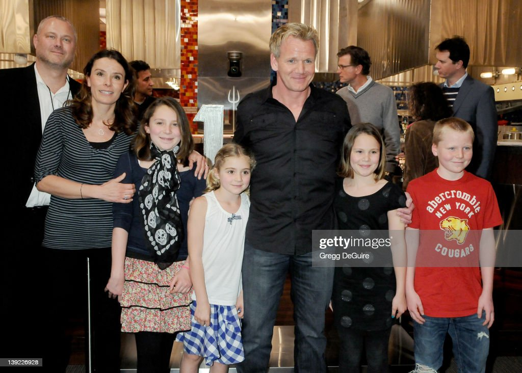 What Episode Of Hell Kitchen Was Gordon Ramsay S Wife In