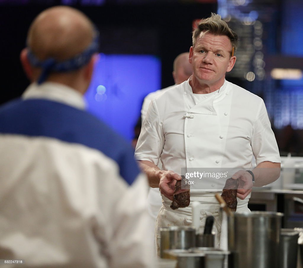 "FOX's ""Hell's Kitchen"" - Season Fifteen 