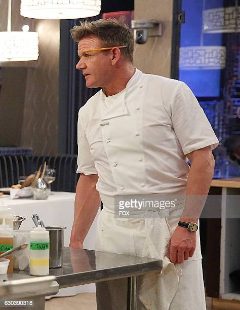 Hells Kitchen Don T Tell My Fiance