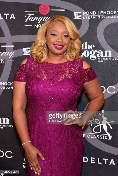 Chef Huda attends the Erving Golf Classic Black Tie Ball sponsored by Delta Airlines Pond LeHocky Law with cocktails presented by Tanqueray No TEN...