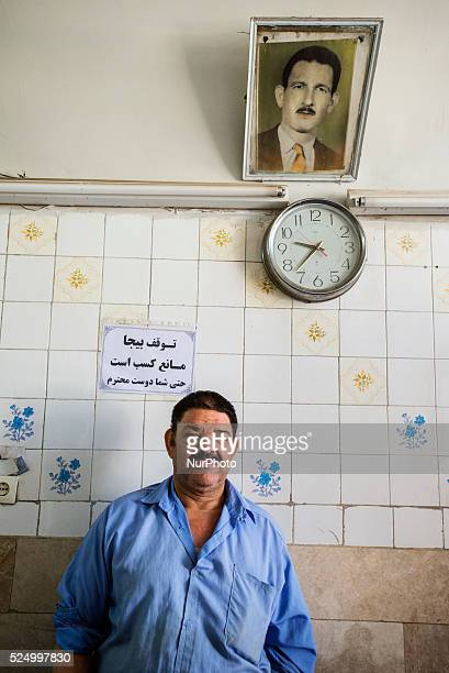Chef in the kebab restaurant in Yazd Iran Iran is a diverse country consisting of many different religious and ethnic groups that are unified through...