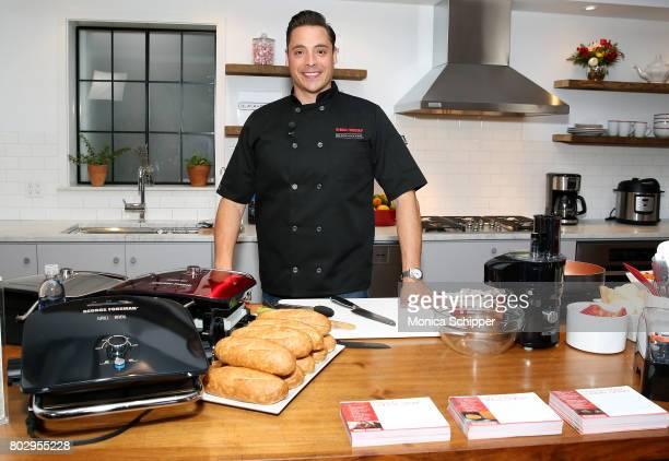 Jeff Mauro The Kitchen