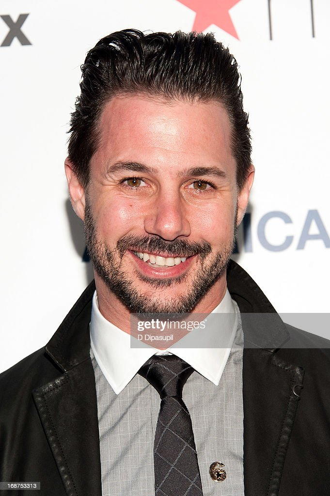 Chef Johnny Iuzzini attends Macy's 'American Icons' Campaign Launch at Gotham Hall on May 14, 2013 in New York City.