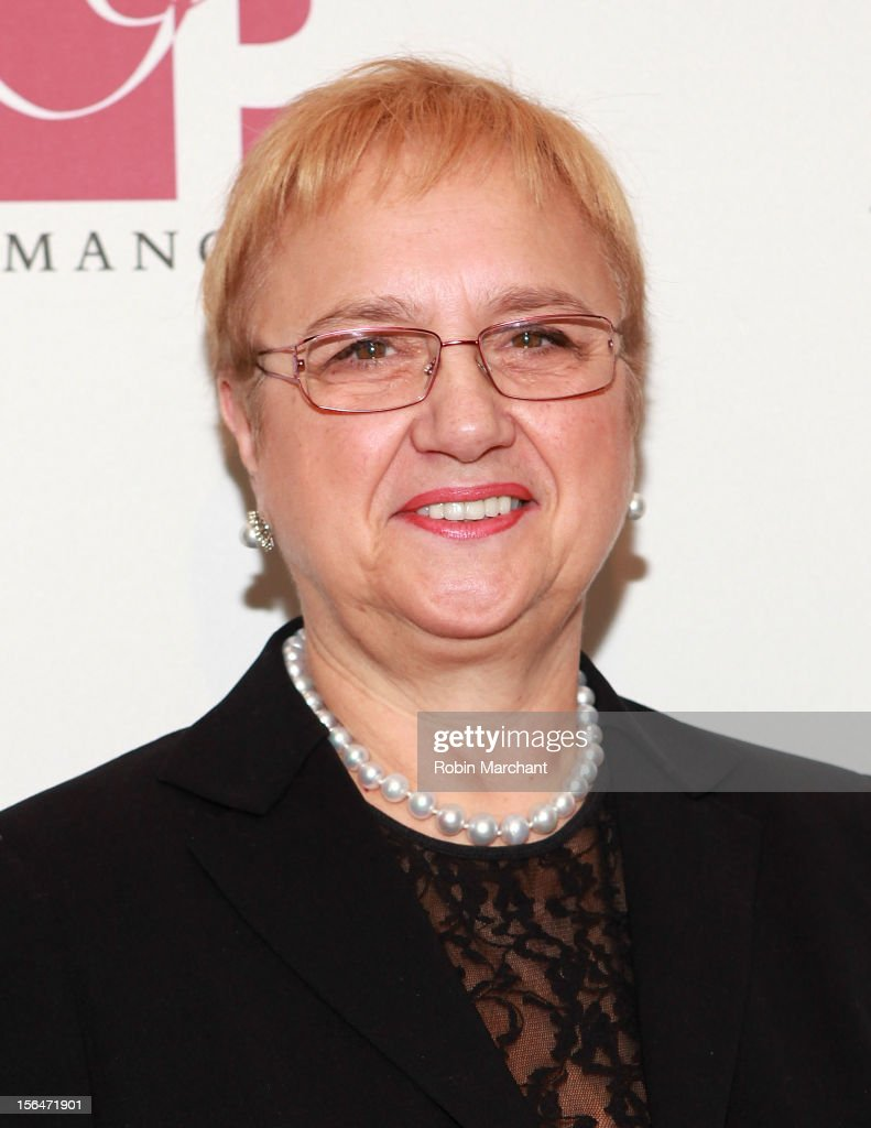 Chef <a gi-track='captionPersonalityLinkClicked' href=/galleries/search?phrase=Lidia+Bastianich&family=editorial&specificpeople=4784020 ng-click='$event.stopPropagation()'>Lidia Bastianich</a> attends the THIRTEEN 50th Anniversary Gala Salute at David Koch Theatre at Lincoln Center on November 15, 2012 in New York City.