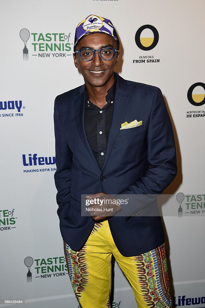 Taste Of Tennis New York - Arrivals