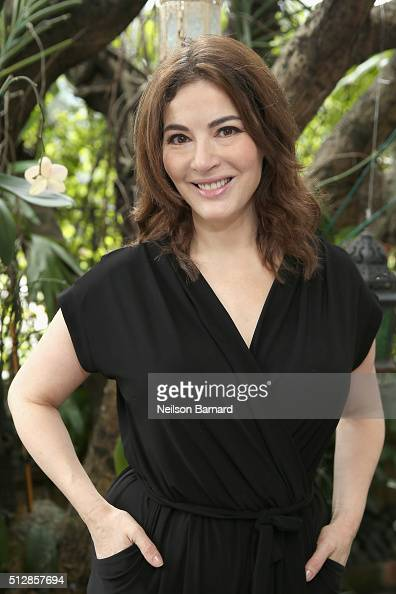 nigella lawson - photo #47