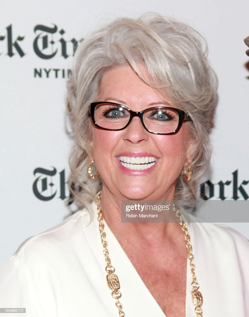 Paula deen photo getty images - A Conversation With Marcus Samuelsson And Paula Deen At The Times Center On October 13