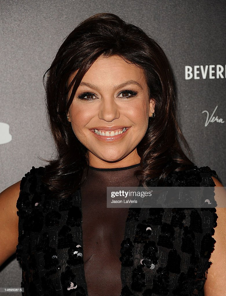 Chef Rachael Ray attends the 39th annual Daytime Emmy Awards at The Beverly Hilton Hotel on June 23, 2012 in Beverly Hills, California.